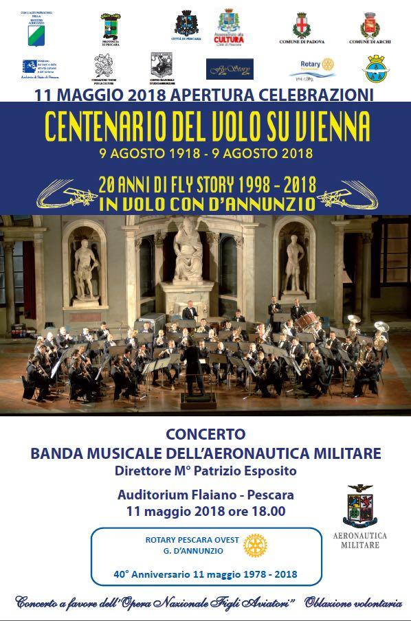 1119 - ..........Volo Concerto